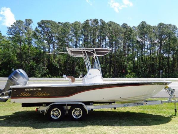 Sea Hunt 24 Bx >> Used Flats boats for sale - boats.com