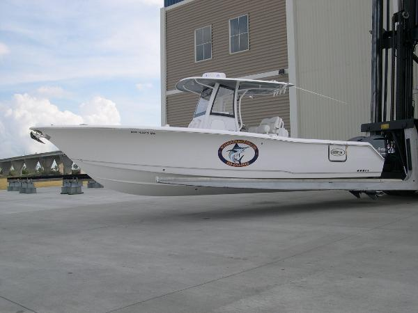 Sea Hunt Gamefish 30 - Demo!