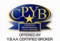 PROFESSIONAL & SECURE<BR>YACHT BROKERAGE TRANSACTIONS