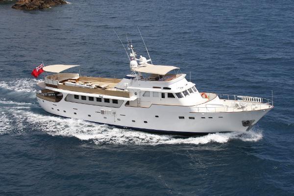 Benetti Classic Cruiser