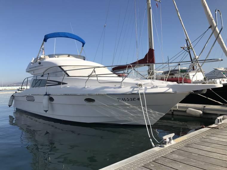 Astondoa Astondoa Yachts 40 Fly