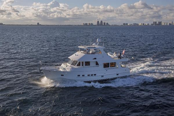 Outer Reef Yachts 610 MY