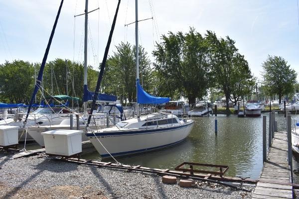O'Day O'day 272 Port