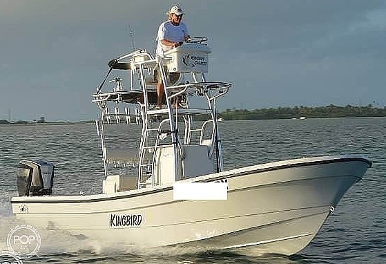 Andros Boatworks 26 Tarpon 2016 Andros Tarpon 26 for sale in Key West, FL