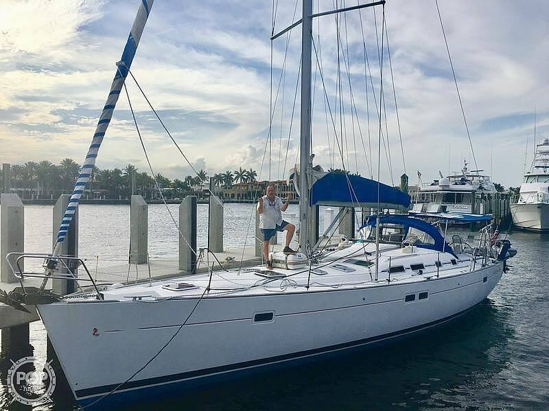 Beneteau Oceanis 473 2006 Beneteau 47 for sale in Oyster Bay, NY