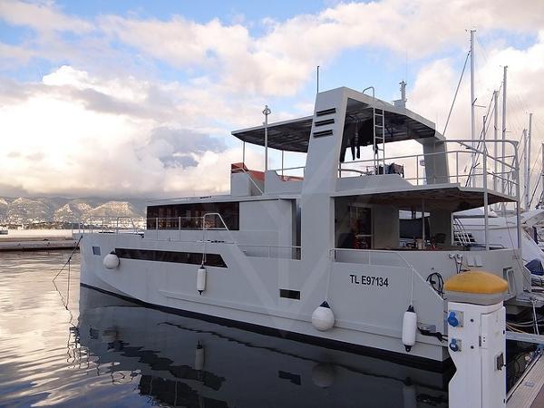 Rolgard Amateur Catamaran 15m Rolgard Marine en vente sur le site de Very Yachting