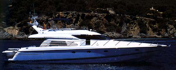 Sunseeker Manhattan 62 Manufacturer Provided Image
