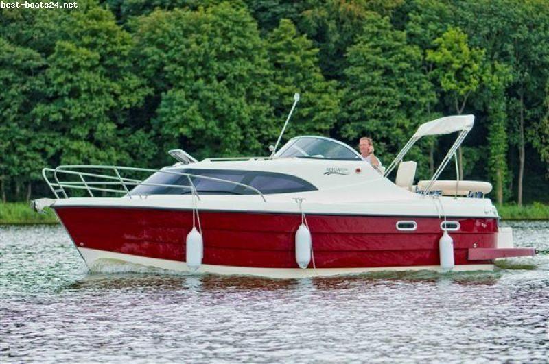 Aqua Royal NAVIGATOR 780 SPORTLINE DIESEL