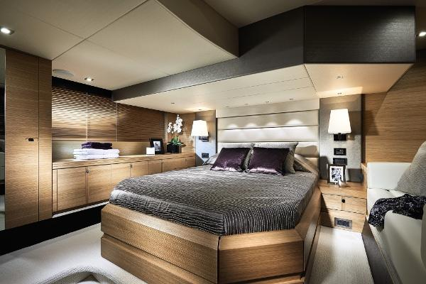 Manufacturer Provided Image: Sunseeker San Remo Stateroom