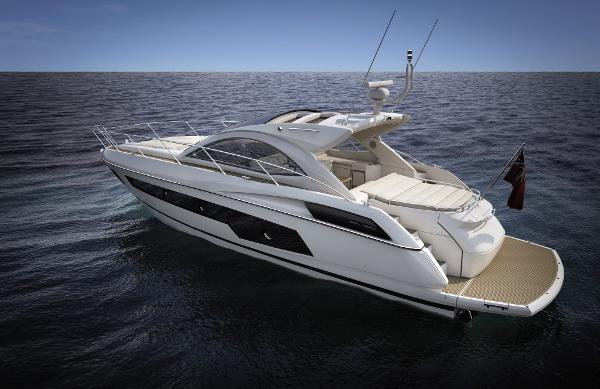 Manufacturer Provided Image: Sunseeker San Remo
