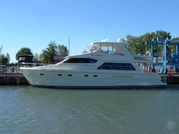 Hampton Yachts 630PH(freshwater) 2007 Hampton 630 PH