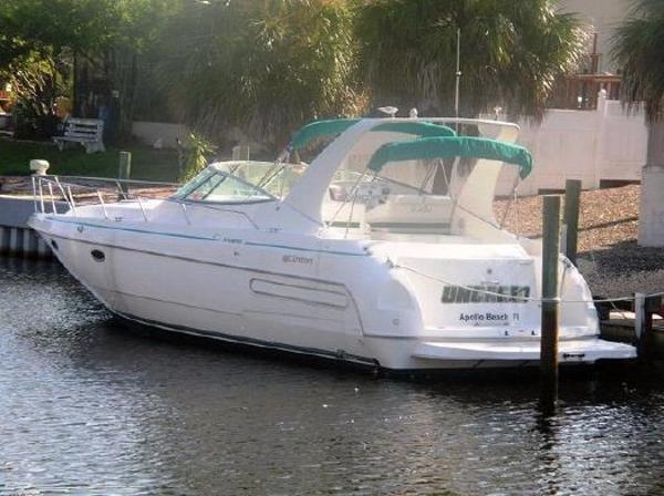 Cruisers Yachts 3570 Esprit
