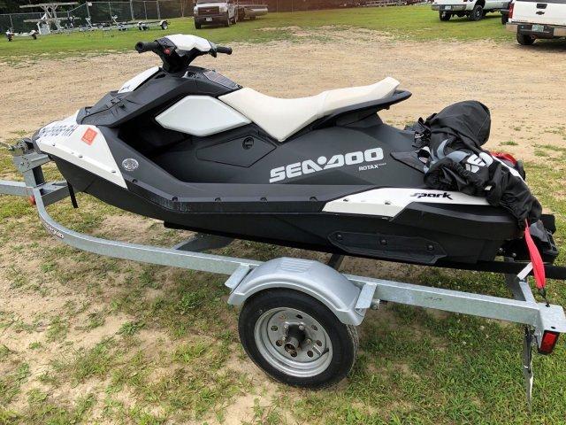 Sea-Doo SPARK 2UP IBR CONV