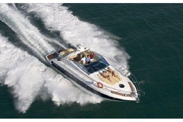 Cranchi Mediterranee 43 Manufacturer Provided Image