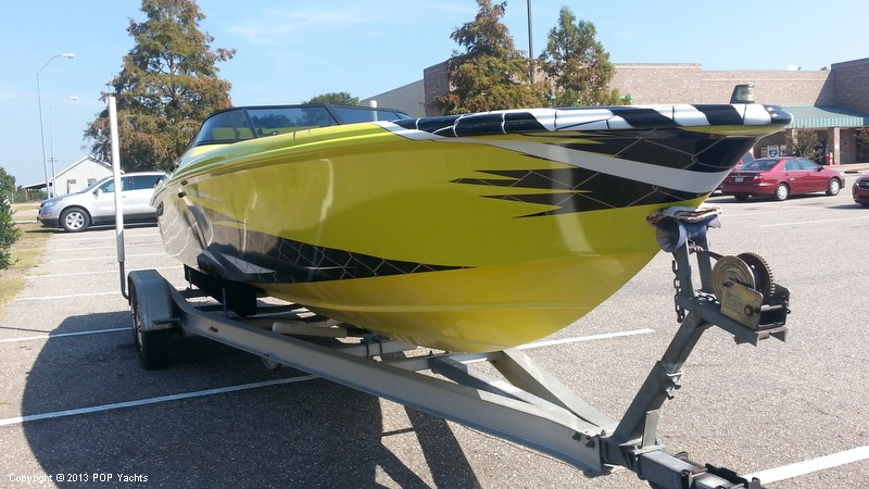 1993 Sunsation 25 Aggressor for sale in Wilmington, NC