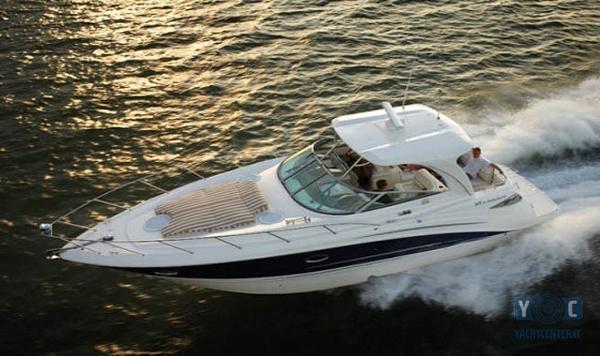 Larson Boats Cabrio 350 000
