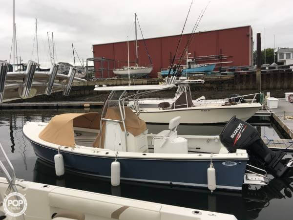 Eastern Boats 22 2017 Eastern 22 for sale in Beverly, MA