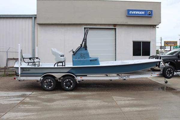 Shoalwater 23 Catamaran