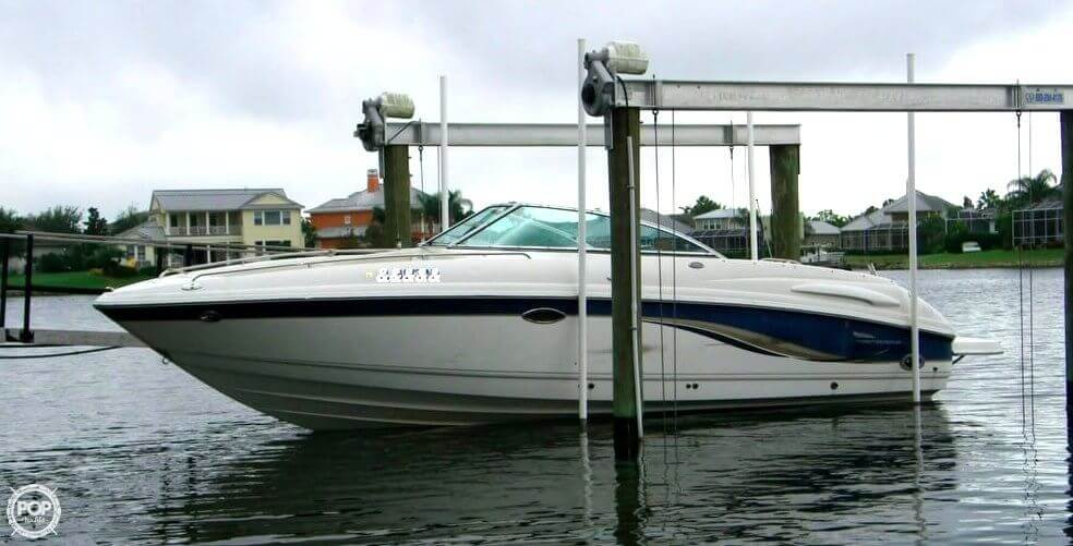 Chaparral 260 SSi Sportboat 2004 Chaparral 260 SSI Sportboat for sale in Apollo Beach, FL