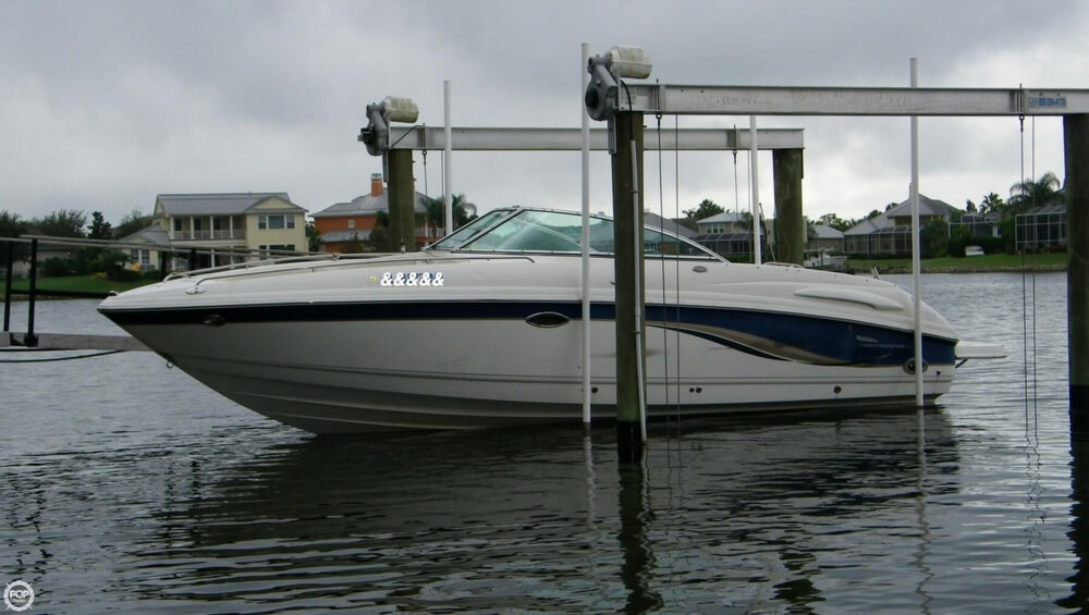 Chaparral 260 SSi Sportboat 2004 Chaparral 260 SSI Sportboat for sale in Apollo Beach, FL