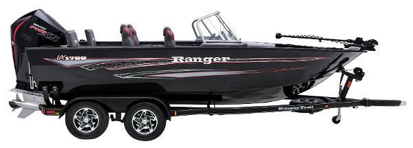 Ranger vx1788wt