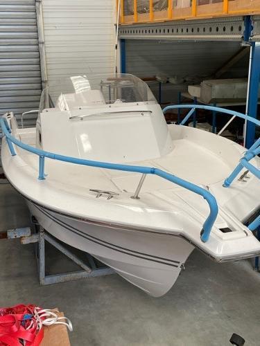 White Shark 228