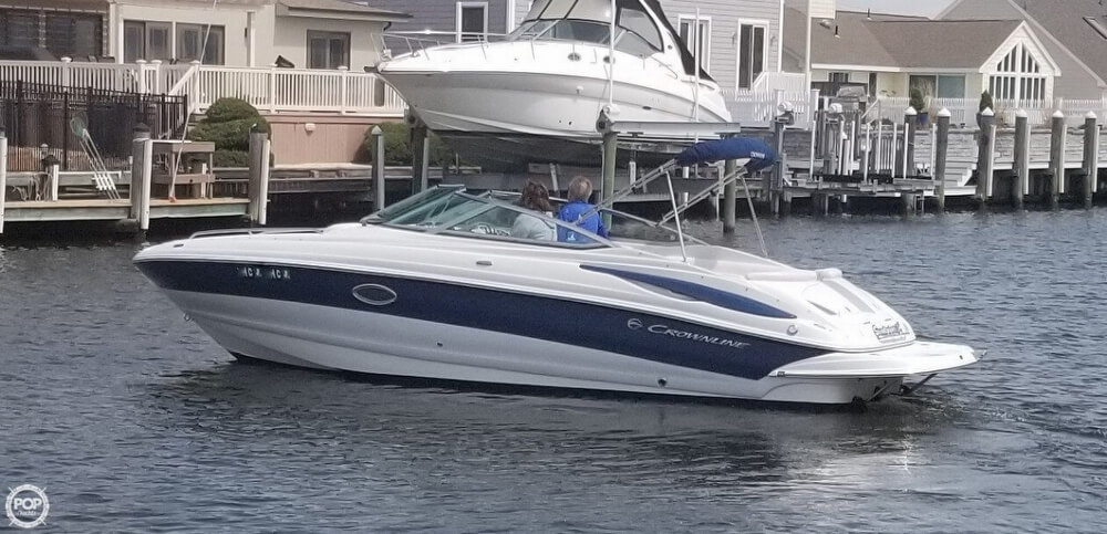 Crownline 265 SS 2011 Crownline 265 SS for sale in Mantoloking, NJ