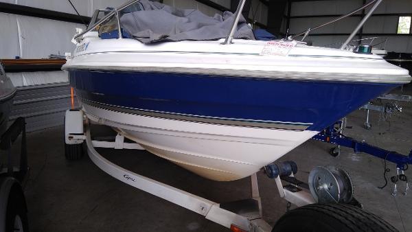 Bayliner 2000 Capri Br