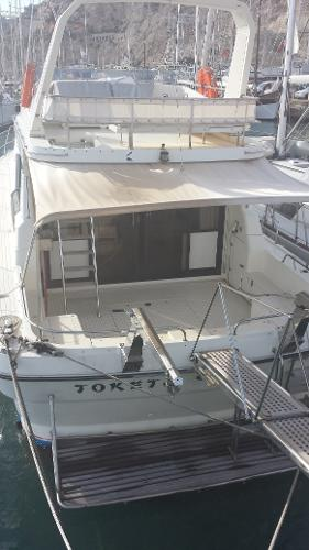 Princess 45 Flybridge Princess 45