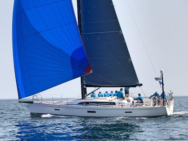 X-Yachts xp44