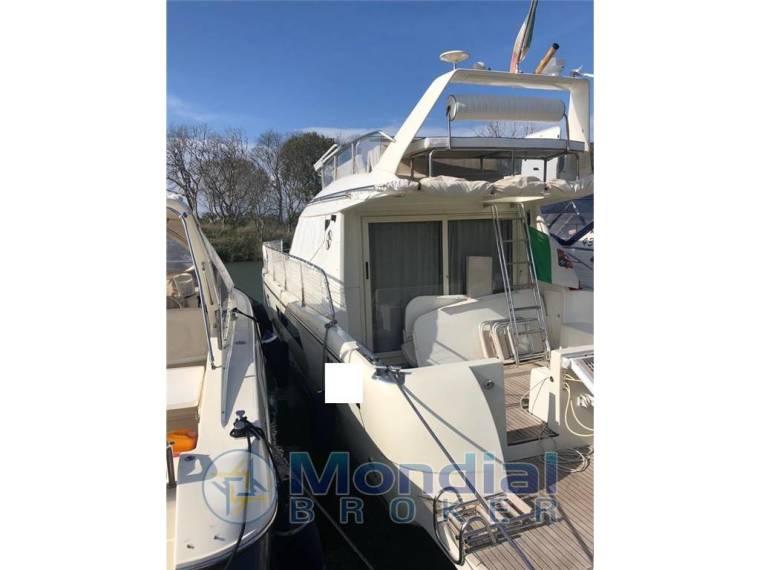 Carnevali Yachts Carnevali 120