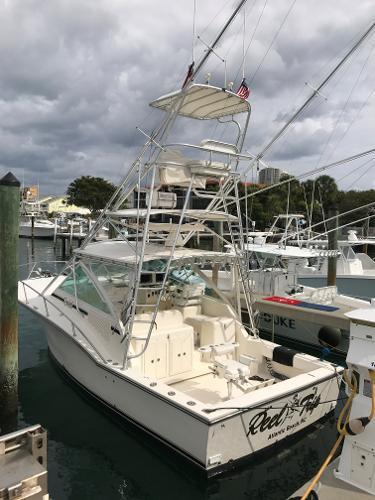 Carolina Classic Express Sportfish