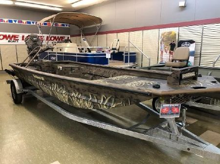 Mud Boats For Sale >> Seaark Mud Runner Boats For Sale Boats Com