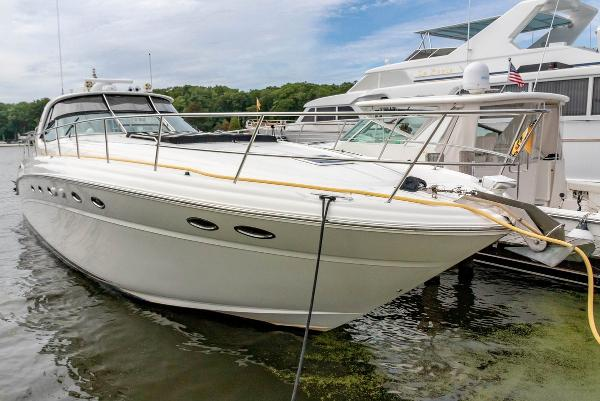 Sea Ray 510 Sundancer 51 Sundancer