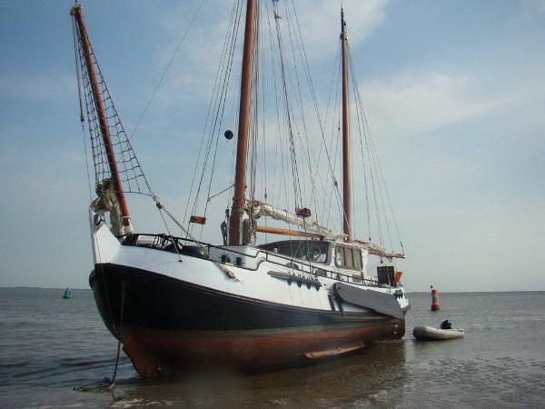 Blazer North Sea