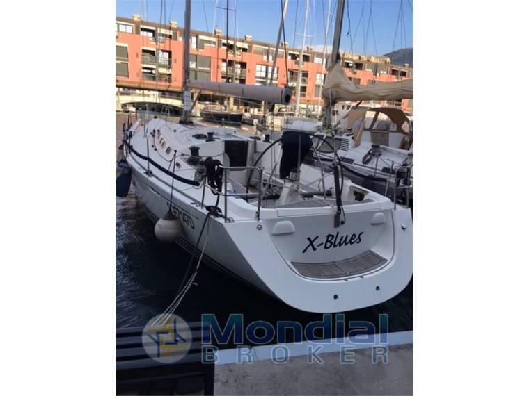 X Yachts Danimarca X - Yacht 46