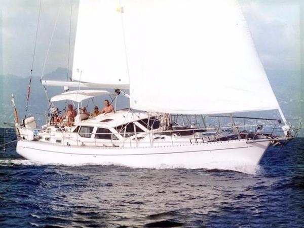 Nauticat Nauticat 515 Nauticat 515