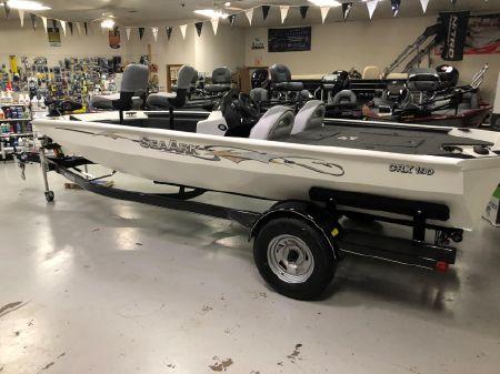 seaark crx 190