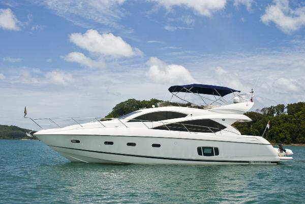 Sunseeker Manhattan 60 Sunseeker Manhattan 60