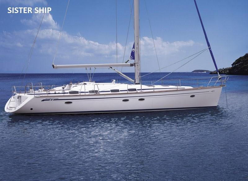 Bavaria Cruiser 50 Default