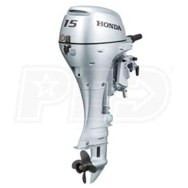 Honda BF15D3LHT