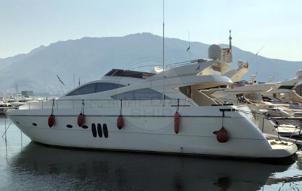 Abacus ABACUS'62 ABACUS MARINE - ABACUS 62 - exteriors