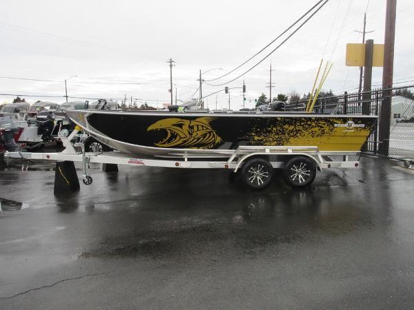Willie Boats 21 X 78 NEMISIS
