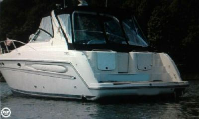 Maxum 4100 SCR 1997 Maxum 41 for sale in Port Henry, NY