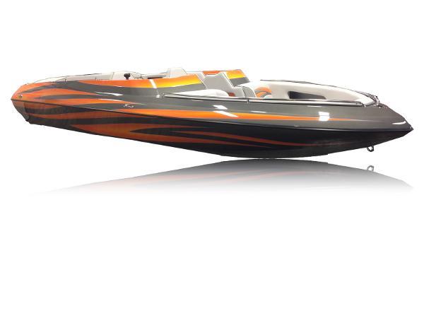 Laser Boats 22 Vision