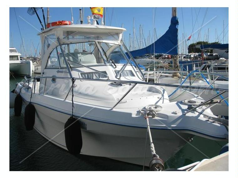 Quicksilver Quicksilver Offshore 900