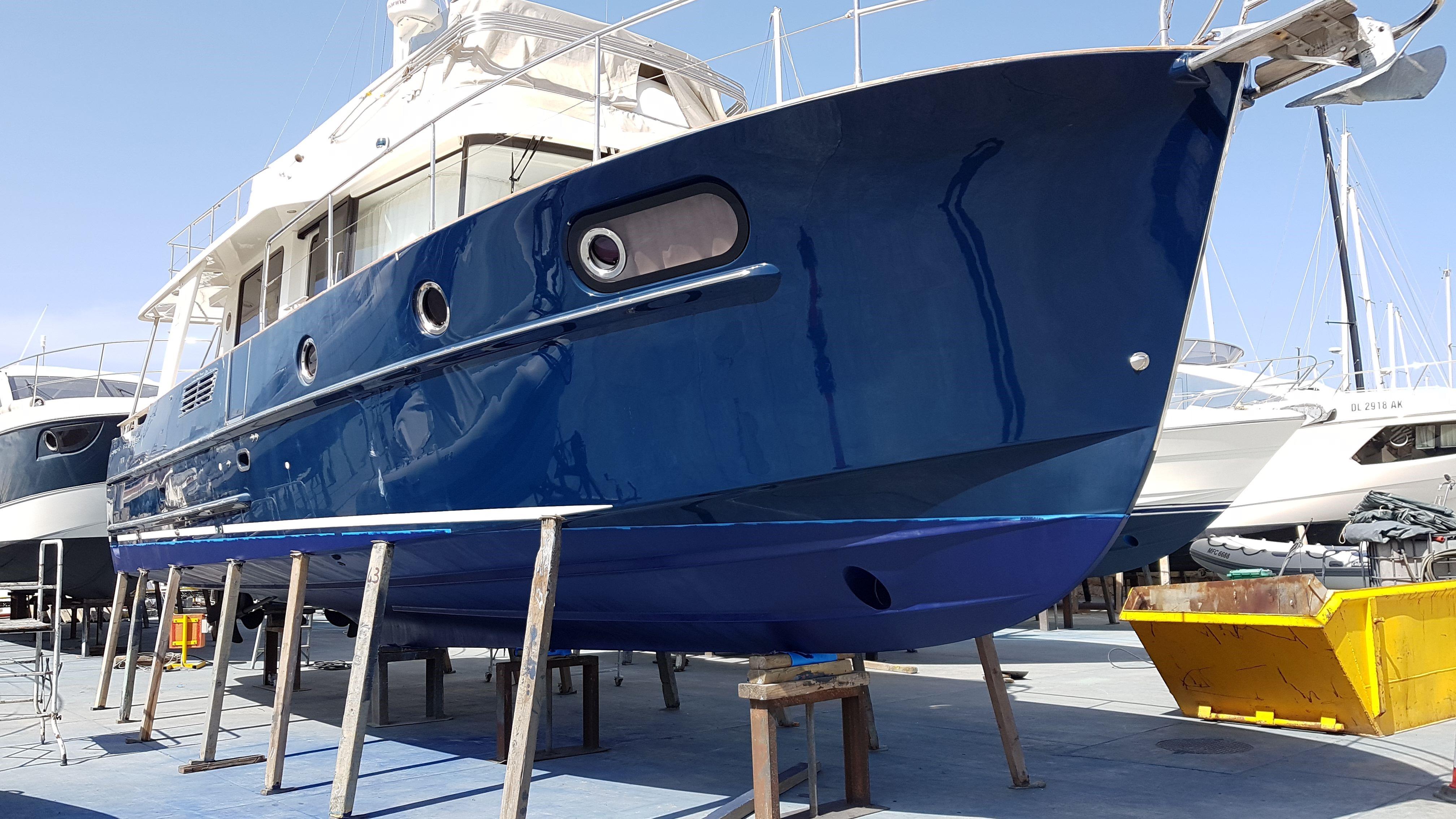 Beneteau Swift Trawler 44 Beneteau Swift Trawler 44 for sale