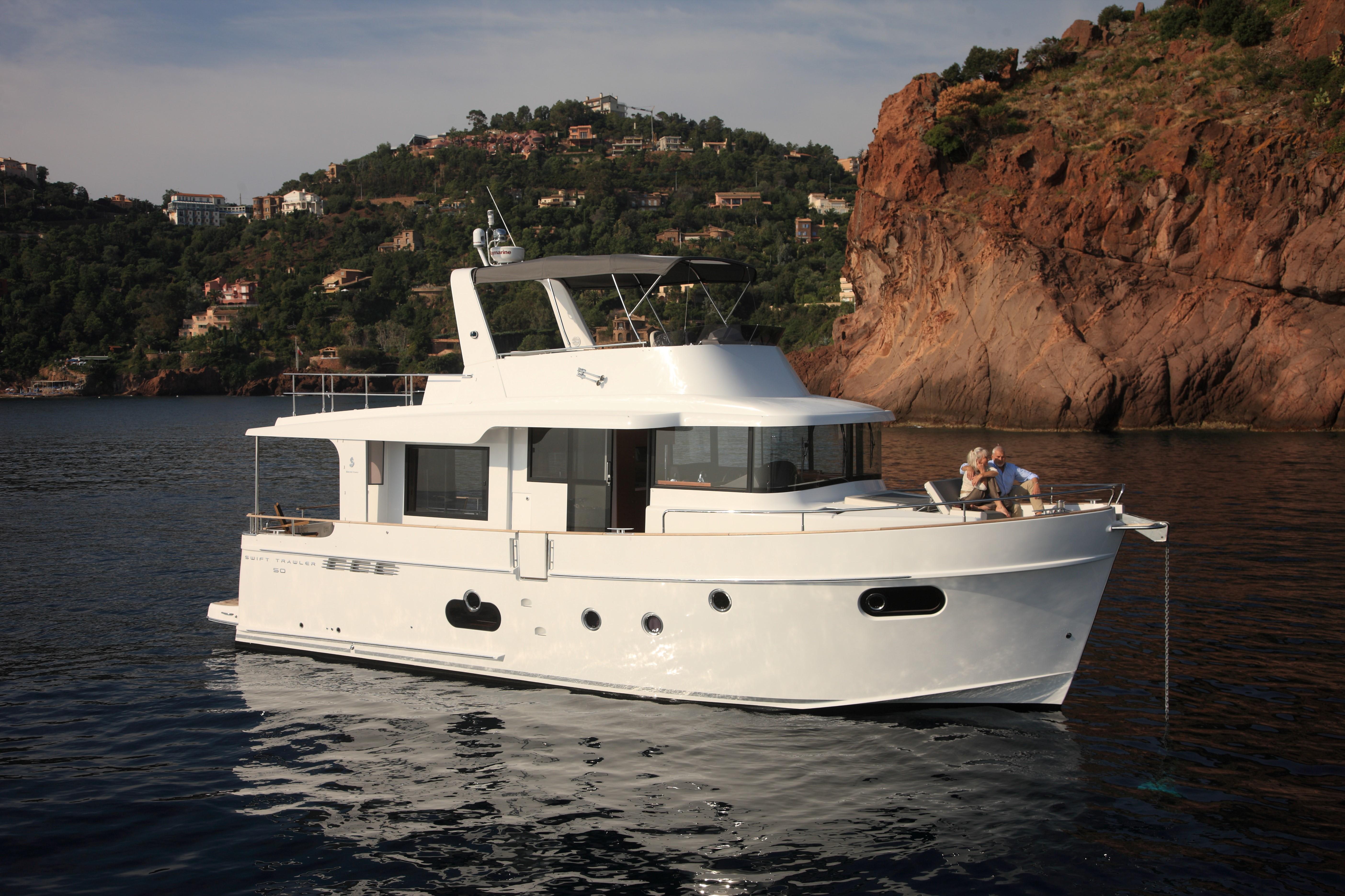 Beneteau Swift Trawler 50 ST50