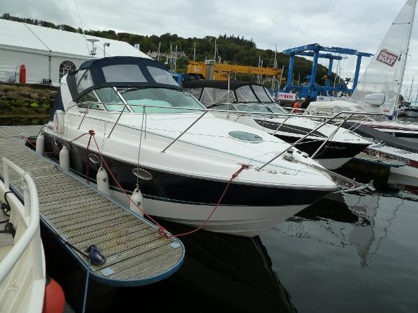 Fairline Targa 29 Fairline Targa 29