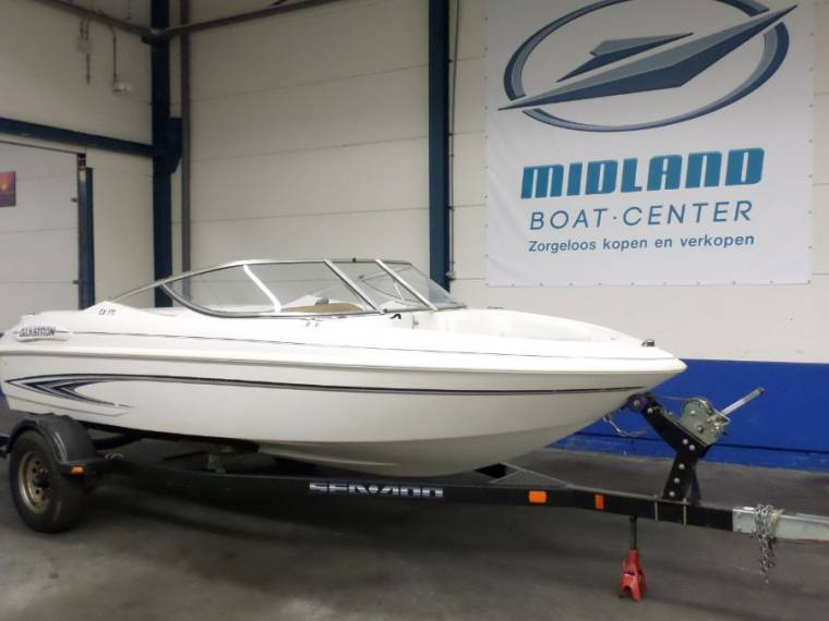 Glastron Boats Glastron Sx 175